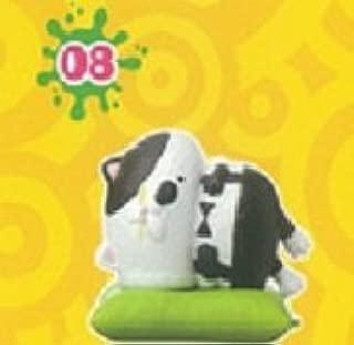 Furuta Choco Egg Party Mini Figure Splatoon 2~#8 Judge-kun Judd