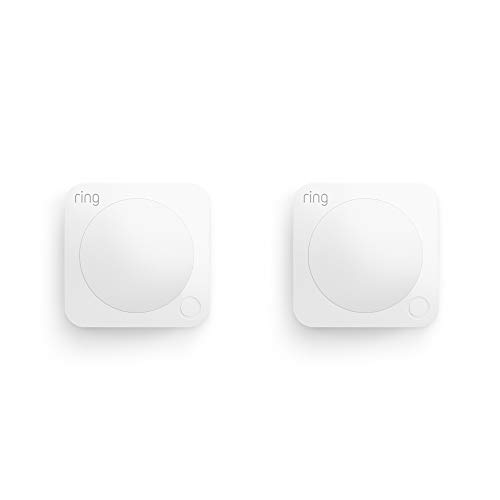 All-new Ring Alarm Motion Detector (2nd Gen) 2-pack