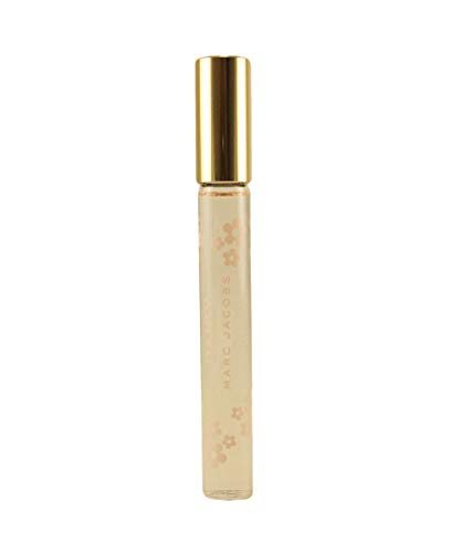 Marc Jacobs DAISY EAU SO FRESH Perfume Rollerball 0.33 Fl oz / 10ml