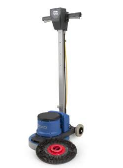 Numatic ESM-SET 1B (Einscheibenmaschine HFM1515S mit PadLoc Treibteller)