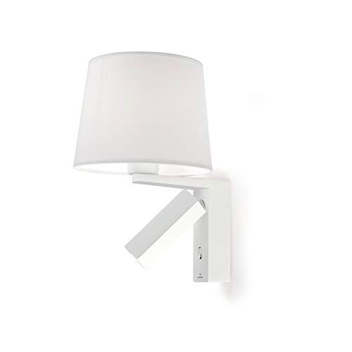 LEDS-C4 Hall – luminaire Hall E27 60 W Blanc