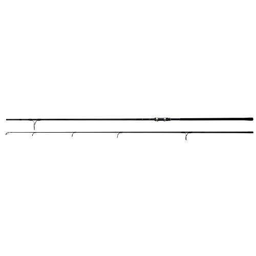 SHIMANO Tribal TX1 A 13 Intensity, 3,96 Metri, 12,99ft, 3,5lbs, 2 Parti, Canna da Pesca per Carpe, TX1A13INT