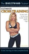 Jeanette Jenkins/The Hollywood Trainer: Ultimate Cross Training DVD