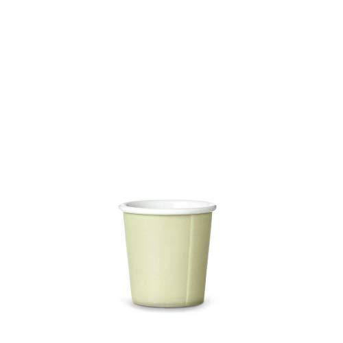 Viva Scandinavia - Tasse en Porcelaine Vert 0,80 ml
