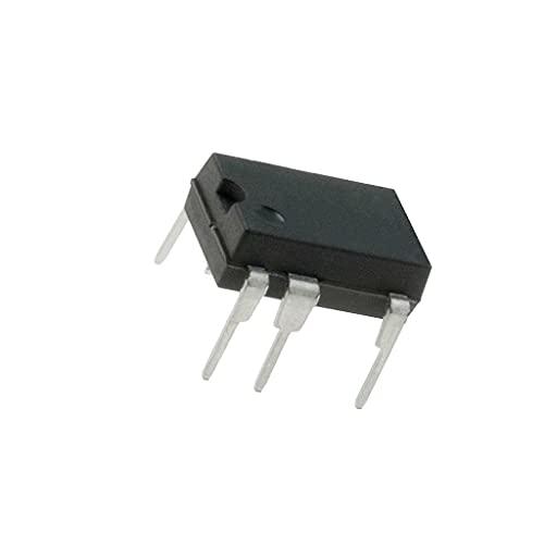 TOP256PN PMIC AC/DC switcher,SMPS controller 59.4-72.6kHz DIP-8C 4.1Ω POWER INTE