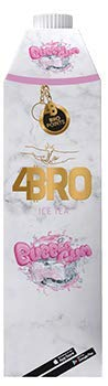 4Bro - Ice Tea Bubble Gum 1000ml | der Eistee für Gamer. Shisha und Eis Tee Liebhaber…