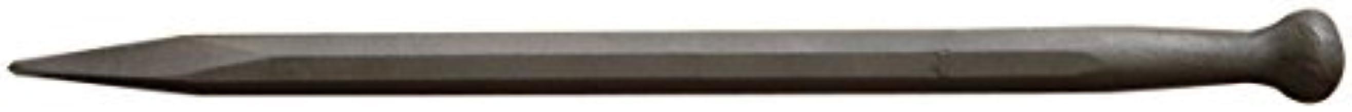 Rennsteig 340 200 0 Polished Masons Chisel Gold 200 mm