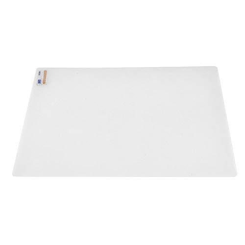 Eet isolerende mat, 35 * 23CM hittebestendig siliconen / warmte verzamelen / lijmen / wasbaar / anti-hitte solderen onderhoud platform pad