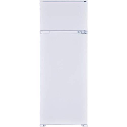 Indesit IN D 2040 AA, Frigorifero doppia porta da incasso, 204 L A+, Bianco