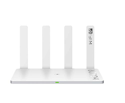 Router WiFi 6 HONOR Router 3 3000Mbps