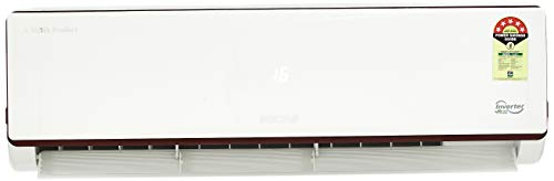 Voltas 1.5 Ton 5 Star Inverter Split AC (Copper SAC_185V_JZJ White)
