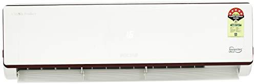 Voltas 1.5 Ton 5 Star Inverter Split AC (Copper, SAC_185V_JZJ, White)