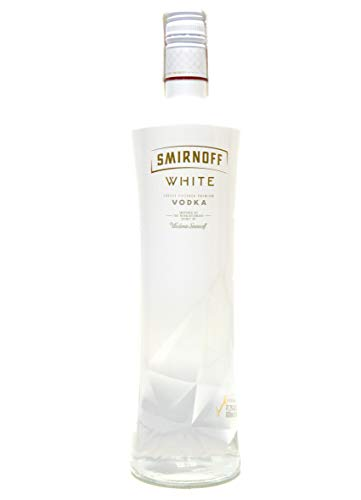 Smirnoff White S Vodka - 1000 ml