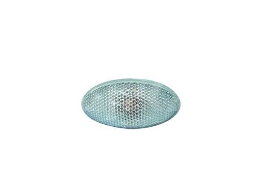 Alkar 3103283 Réversible, feu lateral, sans porte-lampe, blanc