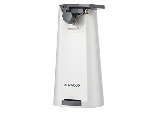 Kenwood CAP70.A0WH Apriscatole Elettrico 70 W Bianco CAP70.A0WH, 100 mm, 115 mm, 225 mm, 1,1 kg, 145 mm, 150 mm