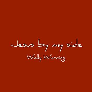 JESUS BY MY SIDE
