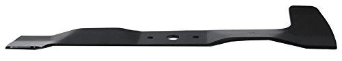 GREENSTAR 2875Mulchmesser links anpassbar für Aufsitzmäher Castelgarden/Honda/Sabo/Stiga/Viking