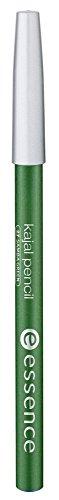 Essence Kajal Eye pencil Nr. 27 Samba Green Farbe: Grün Inhalt: 1g Eyepencil Kajal für strahlend schöne Augen.