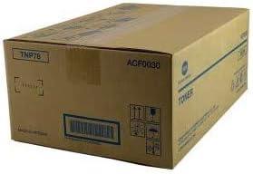 OEM Konica Minolta ACF0030, TNP78 Black 12K, BIZHUB 4020I, 5020I