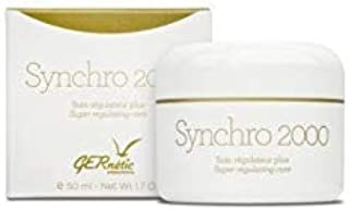 Synchro 2000 Super regulating face Care 1.7oz