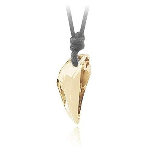 PPQKKYD Collar Moda, Ropa Exquisita, colocación, Lindo, Bonito Collar de Moda 7