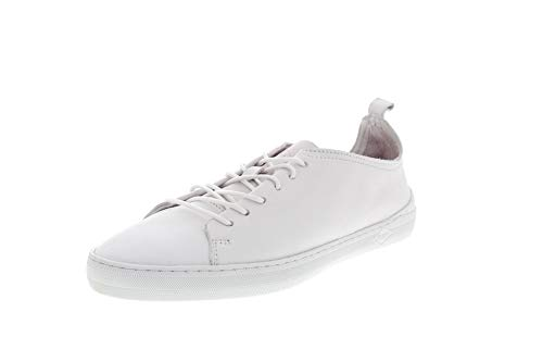 P-L-D-M by Palladium Newton, Baskets Femmes, Blanc (White 420), 41 EU