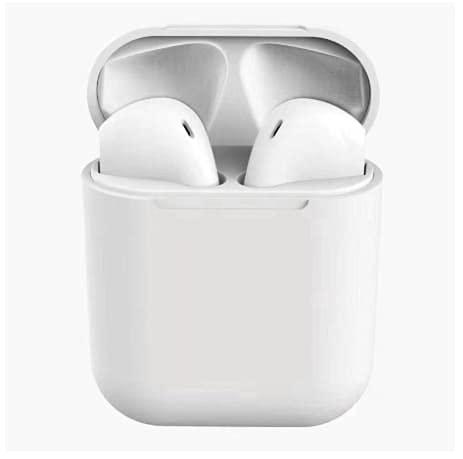 Fone De Ouvido Jbl I12 Bluetooth 5 0 / Wireless/Sport Com Microfone branco