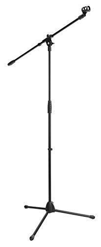 Soporte de micrófono McGrey MBS-01 con brazo articulado y