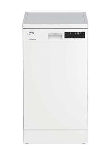 BEKO DFS28021W lavavajilla Independiente