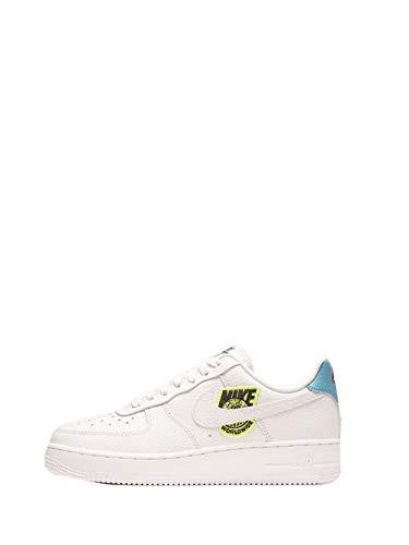 Nike Wmns Air Force 1'07 SE Multicolor Size: 38 EU