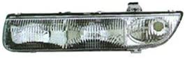Pacific Best P32648 Baltimore Mall - Headlight Side Large discharge sale Driver Replacement