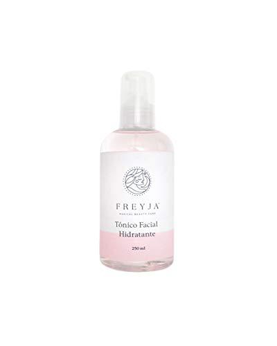 Tónico Agua De Rosas  marca Freyja Magical Beauty Care.