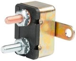 circuit breaker mounting types
