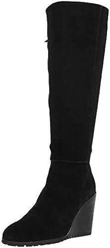 Splendid damen& 039;s Cleveland Knee High Stiefel, schwarz, 9.5 M US