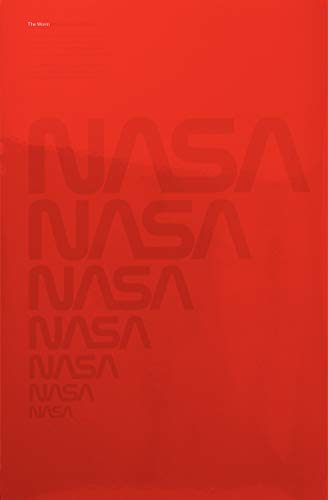 The Worm: A collection of NASA archival images celebrating the implementation of the NASA Graphics Standards Manual 1975-92