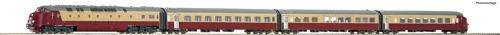 Roco 78069 H0 Dieseltriebzug Tee der NS
