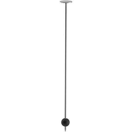 WMF Nuro Fruchtspieß 23 cm, mit Silikonkugel, Cromargan Edelstahl, spülmaschinengeeignet