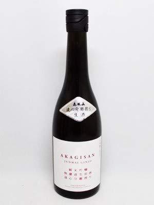 日本酒赤城山遠心分離搾り純米吟醸720ml近藤酒造