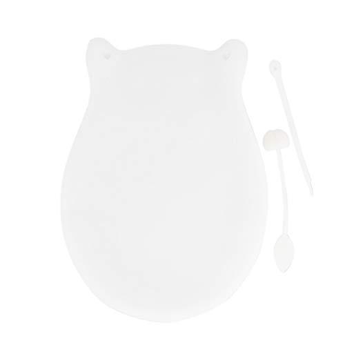 UPKOCH - Bolsas de silicona para amasar masas, herramientas de horneado y utensilios de cocina