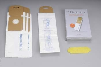 Electrolux EL205B 4-pack di verticale Electrolux Oxygen 3sacchetti per aspirapolvere