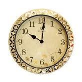Salon Horloge Murale Coquille Créative Ronde Horloge Murale Chambre Muette Salon Étude Murale Décoration Horloges De Bureau Accessoires De Maison Objets de décoration