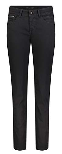 MAC Jeans Damen Hose Slim Authentic Denim 40/30