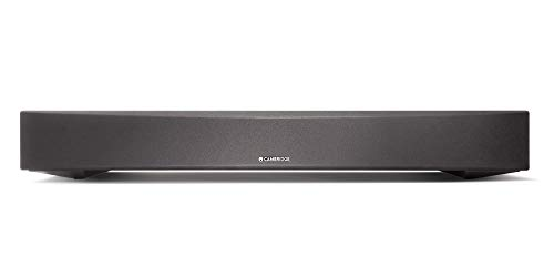 Cambridge Audio TV5 (V2) Sound Base with Bluetooth - Black