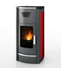 Cadel Aquos Idro 15 rosso metallo