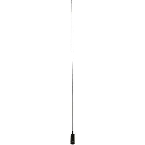 tram-browning BR-140-B CB Antenna, 26.5MHz–30MHz, NMO Mounting, Black