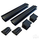 Replacement Hardware Kit for Club Car Precedent Windshields