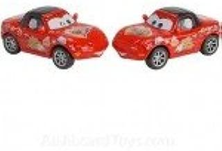Disney Pixar Cars Movie Moments Mia & Tia