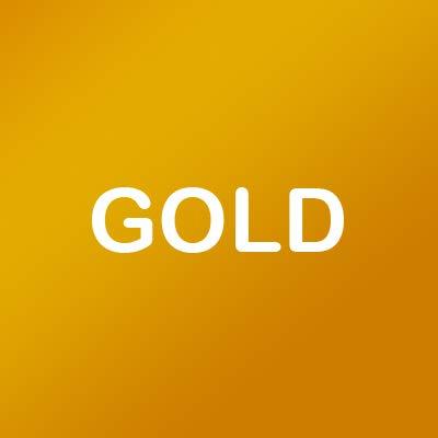 keyu De la Pared del Cuarto de niños del bebé calcomanías Juega decoración de Muebles de Etiquetas de la Pared niños Tatuaje Fondo de Pantalla de Papel de Arte,Oro,6x6cm 27 Puntos