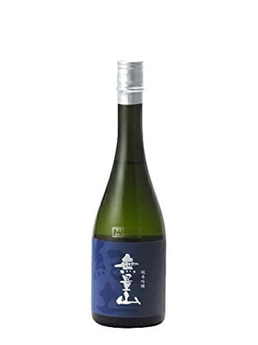 紀土 -KID- 無量山 純米吟醸 720ml