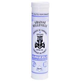GRAISSE BELLEVILLE Grizzli Synthetic Grease Cartridge 400 g